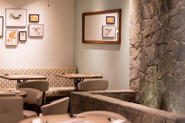 【2時間飲み放題付き】海老やサーモンなど魚介&ステーキを楽しめるテーブルシェアコースの画像